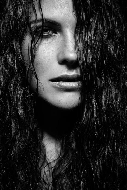 Model Stefanie W.